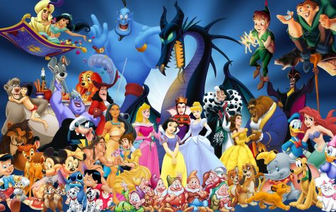 3 reasons to listen to Disney music