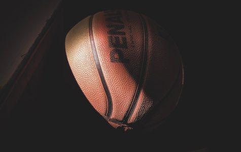 Boy's Basketball VS Timpanogos