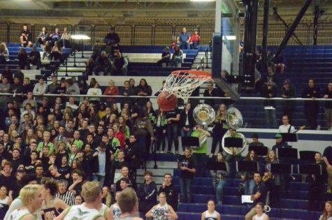 Mountain Crest Varsity Basketball Falls To Ridgeline, 54-44