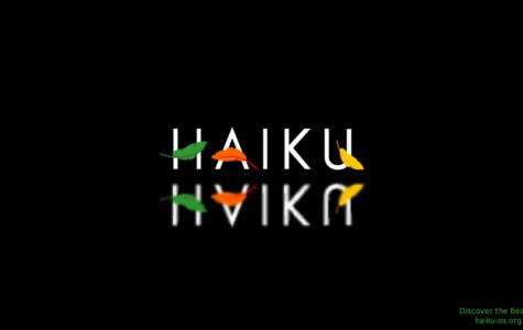 Haiku of the year